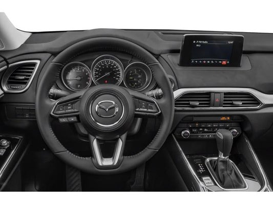 2020 Mazda Cx 9 Grand Touring In