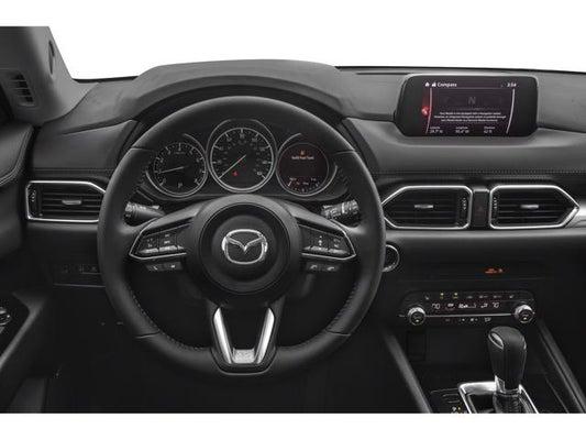 Mazda Duncan